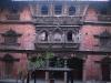 Kathmandu Palais Kumari