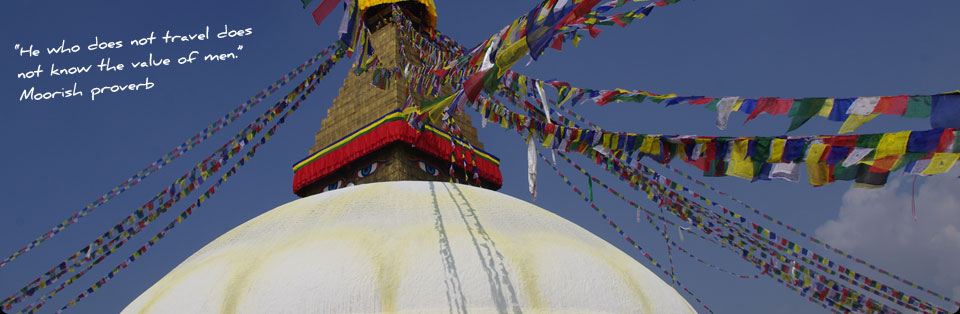 Mandap Travels - Nepal Travel Agency